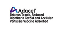 Adacel® Tetanus Toxoid, Reduced Diphtheria Toxoid and Acellular Pertussis Vaccine Absorbed